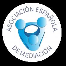 Logo Asociación Española de Mediación
